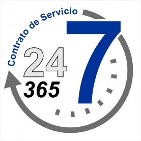 Contratos de Servicio
