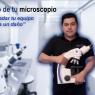 Cuidado del microscopio – parte 2